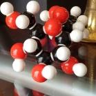 Isomalt Molecule