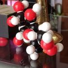Maltitol Molecule