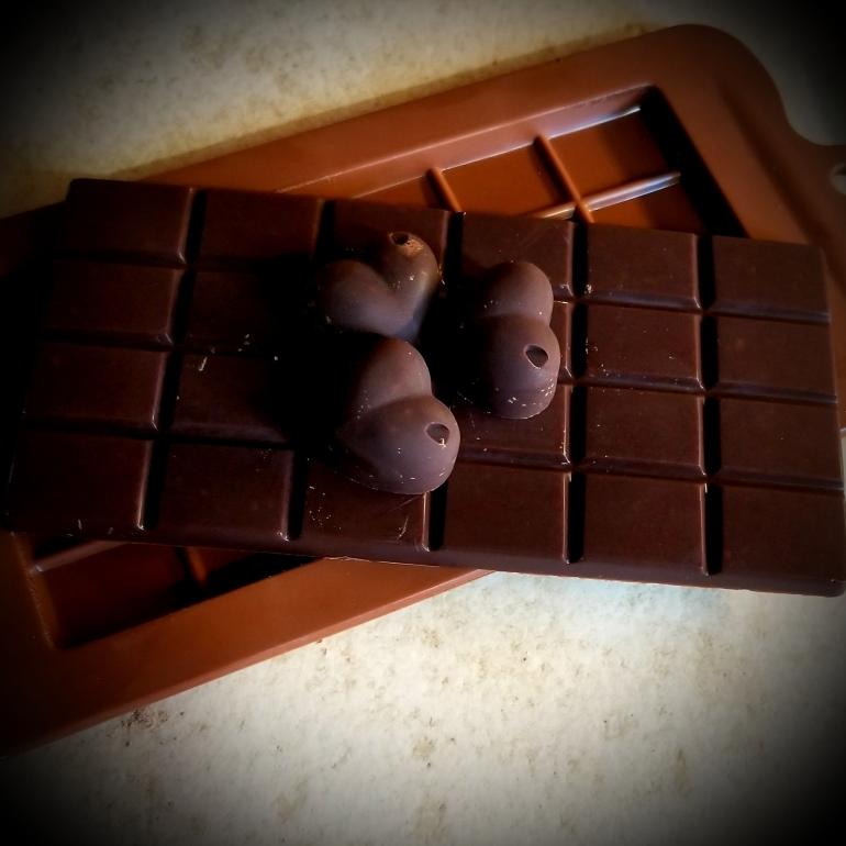 Real Keto Chocolate